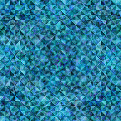 Reflections EVOLUTION QUILTED BLENDER TEAL