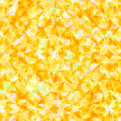 Reflections EVOLUTION for QT Fabrics QUILTED ALLOVER YELLOW 27881-S