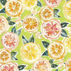 Citrus/Lime: Fruit Punch (Barbra Ignatiev)