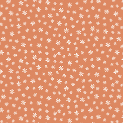 Road Trip DAISY TERRACOTTA