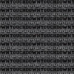 Football Novelteenies - QT Fabrics - Touchdown Stripe