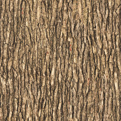 Open Air BARK MEDIUM BROWN