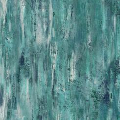 Nocturne Painterly Aqua