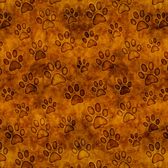 Felicity Paws 28491-S Rusty Brown