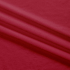 """Silky Minky Solid 60"""" SILKY MINKY SOLID 60 RED"""