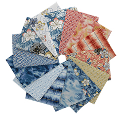 Akemi AKEMI FAT QUARTER BUNDLE