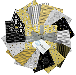 All The Buzz ALL THE BUZZ Fat Quarter 15 pieces