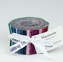 HARMONY - COTTON HARMONY COTTON 2.5 inch Strips