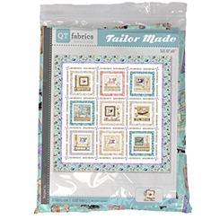 Tailor Made KIT QT-TAILOR MADE KIT