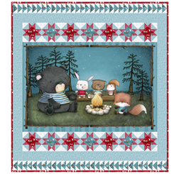 Campfire Friends KIT FRIEND SONG BTBQ164