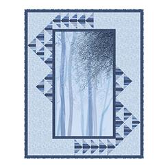Windblown Kit - Blue