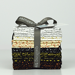 Metals METALS Fat Quarter Bundle
