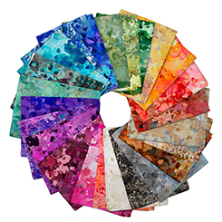 Origins 24pc Fat Quarter Bundle