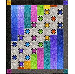 Bohemian Rhapsody PROJECT PATTERN BTBQ142