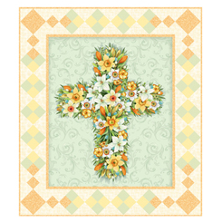 Easter Parade PROJECT PATTERN PT1762
