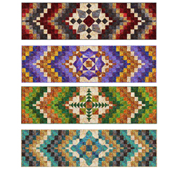Gypsy Soul Pattern