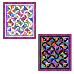Origins Projects Butterfly Blooms Pattern SRR-BB 3941C