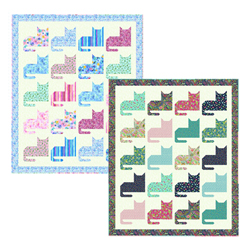 For Sale Patterns And Kits PROJECT PATTERN QT SWITCH IT UP