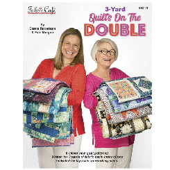 3-Yard Quilts on the Double