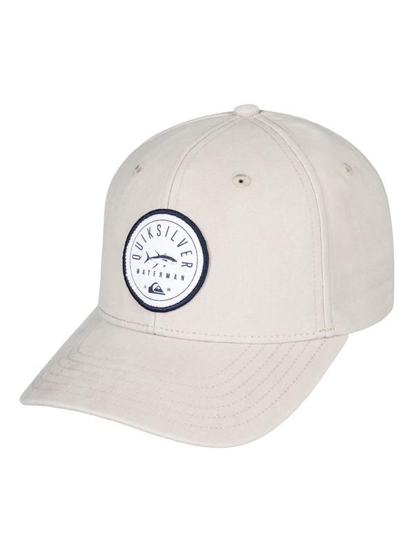 Quicksilver Sail Away Hat