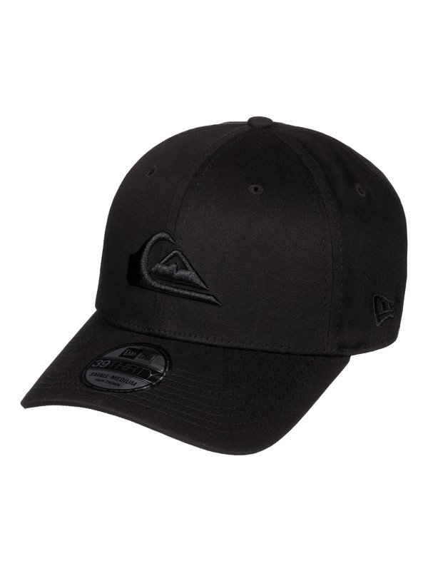 Quicksilver Mountain and Wave Hat