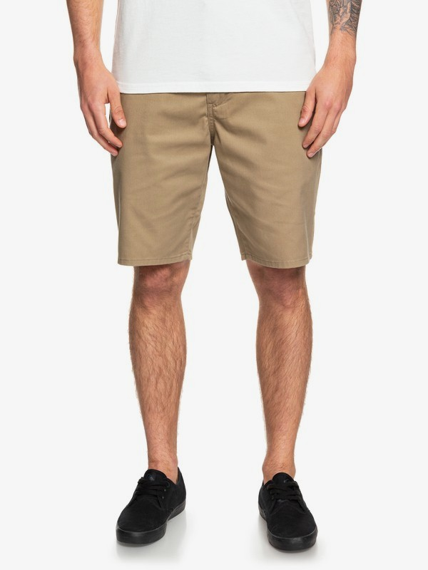 Quiksilver New Everyday Union Stretch