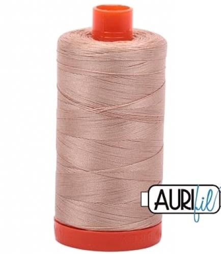 Aurifil Cotton Thread Beige 2314