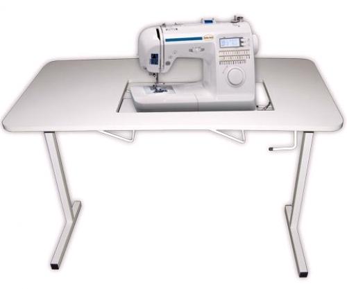 Sullivans USA - Folding Sewing Table