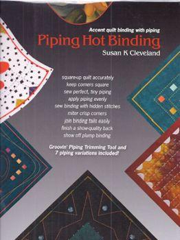 Piping Hot Binding -Piping Trimming Tool