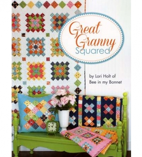 Great Granny Squared by Lori Holt