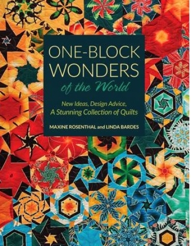 One Block Wonders of the World by Maxine Rosenthal & Linda Bardes 9781617455186 ...