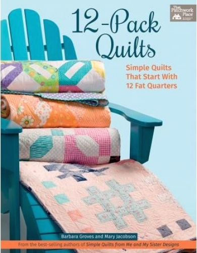 12 - Pack Quilts