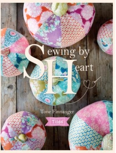 Sewing by Heart For the love of Fabrics by Tilda  - Quilt in a Day ...