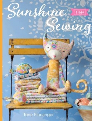 Tilda's Sunshine Sewing Book