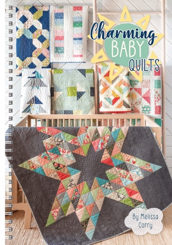 Charming Baby Quilts/Melissa Corry