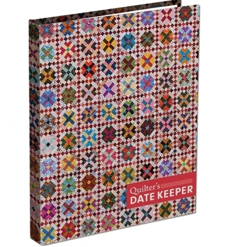 Quilter's Date Keeper