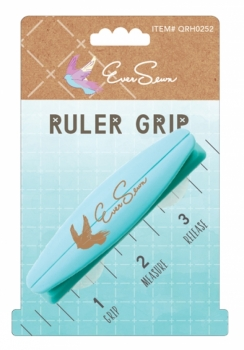 Ever Sewn Ruler Grip Gripper