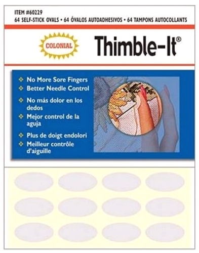 Thimble-It - Thimble Pads