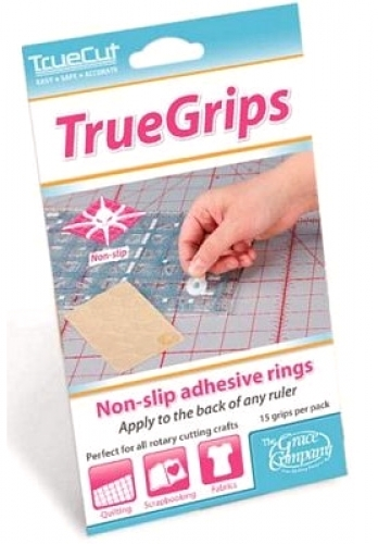 TrueCut TrueGrips - 636343170157 Quilting Notions