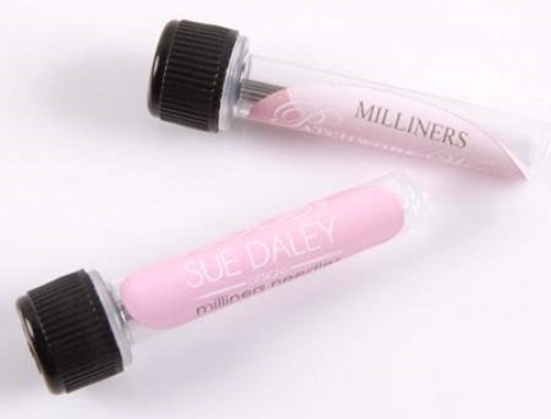 Sue Daley - Milliners Needles Size 10