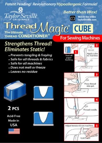 Thread Magic Cube - 966152214149 Quilting Notions