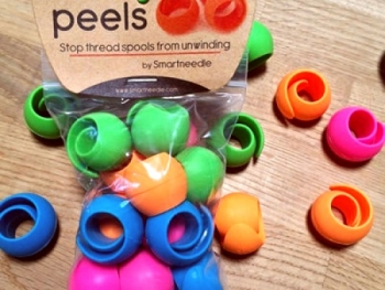 Peels Spool Huggers - 12 pcs