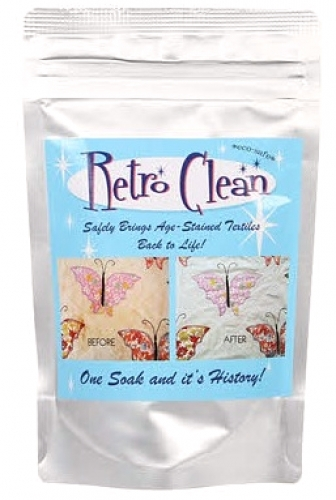 Retro Clean Soak - 1lb Bag - Unscented