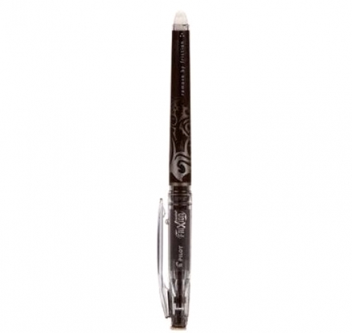 Frixion XF Erasable Gel Pen Extra Fine .05mm Black