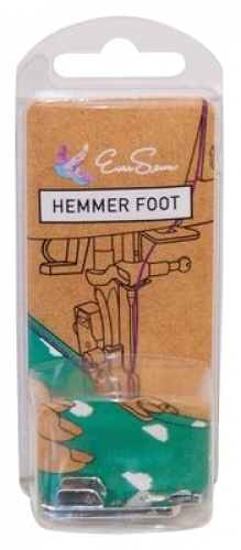 Hemmer Foot by EverSewn