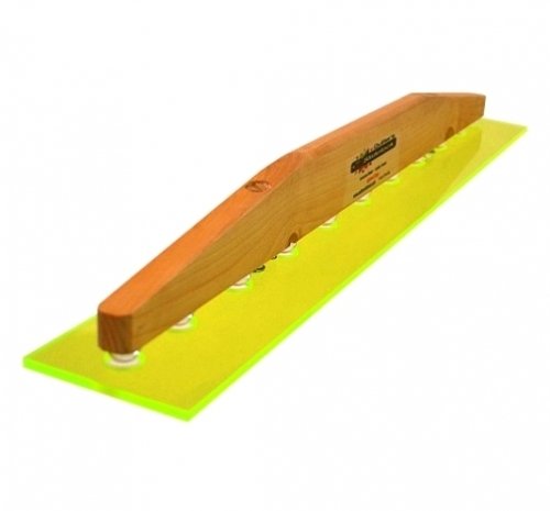 24 Inch Lighted Edge Slidelock - 852325005037 Quilting Notions