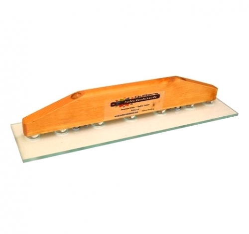 14 Inch Arctic Ice Slidelock - 852325005044 Quilting Notions