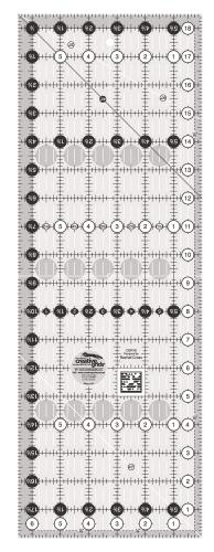 Ruler Creative Grids CGR 18