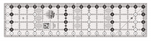 4.5 x 18.5 Ruler CGR418 by Creative Grids