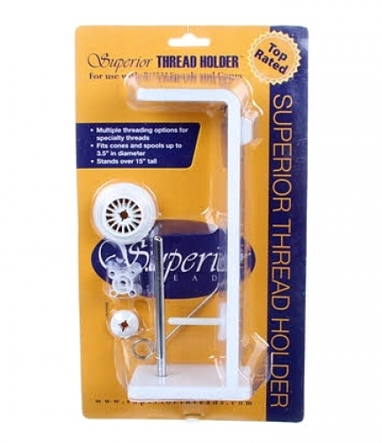 Thread Holder with Acrylic Stand by Superior Threads